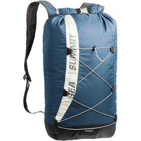 Sea to Summit Sprint Drypack 20 L, blue